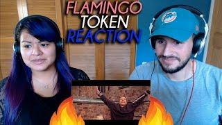 Token   Flamingo (REACTION)