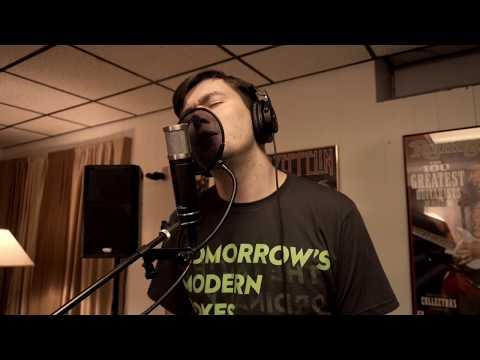 Radiohead - Ill Wind (Cover by Taka and Joe Edelmann)