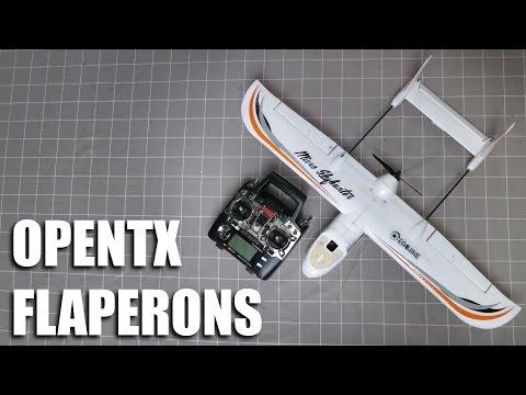 opentx-flaperons