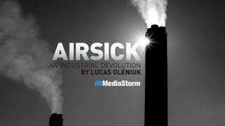 Airsick - Trailer