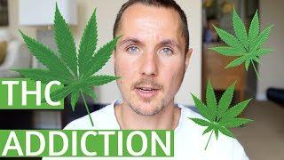 WHY I QUIT SMOKING POT 🤮 MY THC ADDICTION STORY