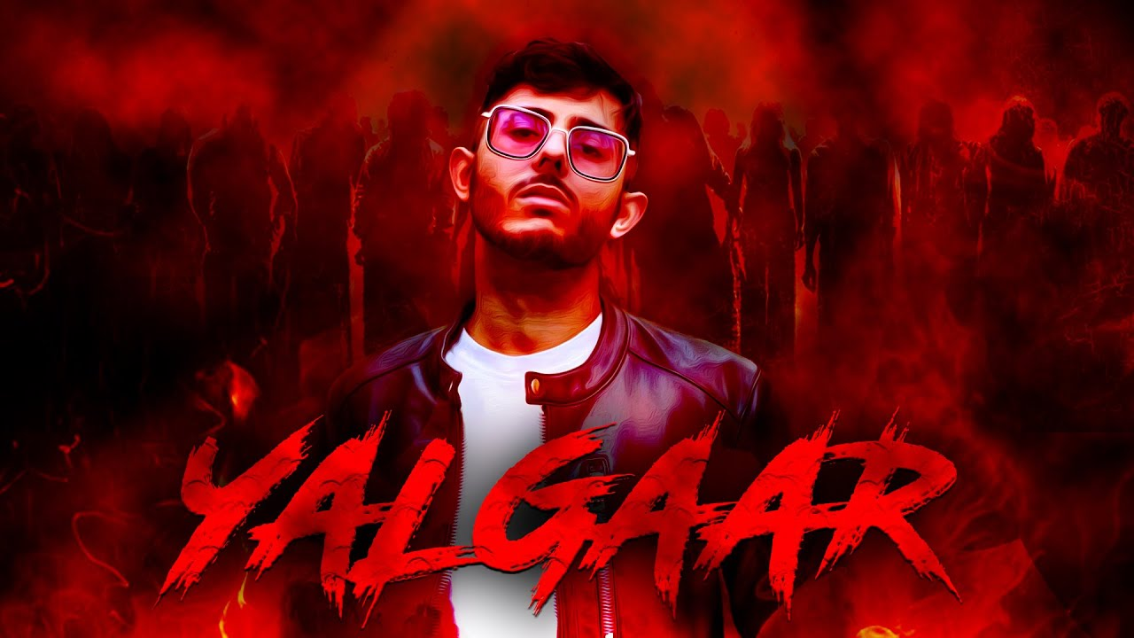Yalgaar Lyrics - Carryminati