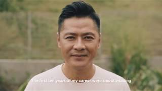 Celebration of Hope - Li Nanxing Testimony (English)