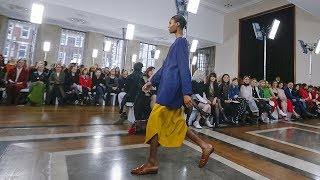 Jasper Conran | Fall Winter 2019/2020 Full Fashion Show | Exclusive