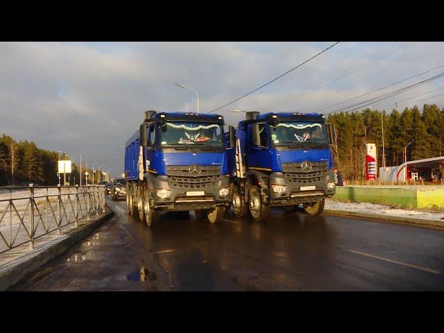 Открыли проезд по второй полосе ленинградского проспекта