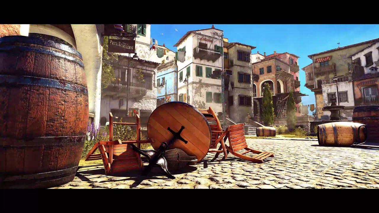 Sniper Elite 4 arriva quest'anno su PS4