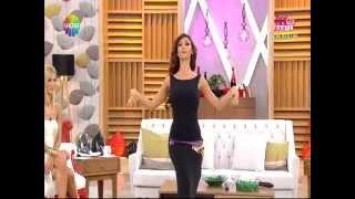 Oryantal Didem Dans Show 3 | Her Şey Dahil
