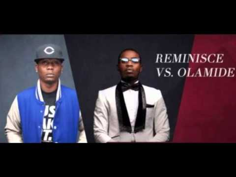 Olamide x Reminisce   Who You Epp NEW MUSIC 2016