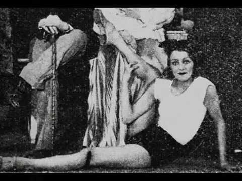 Polish Tango: Mieczysław Fogg - We dwoje, 1932