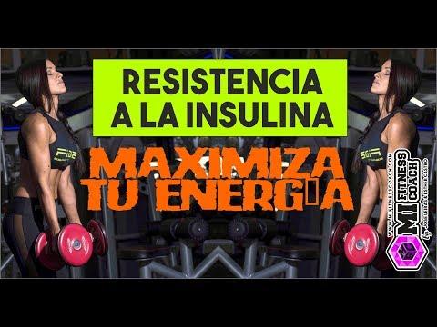 La necesidad diaria media de la insulina