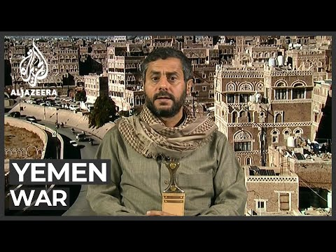 Yemen's Houthis to not 'stop fighting' after ceasefire