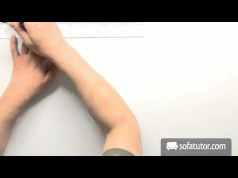 Diagnose Bursitis des Sprunggelenks