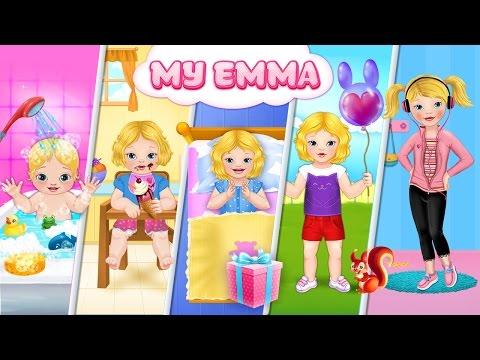 Vidéo Mon Emma :)