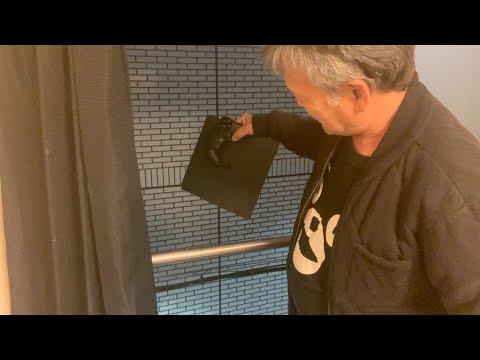 親父と部屋の取り合いで窓からPS4を投げ捨てられた。