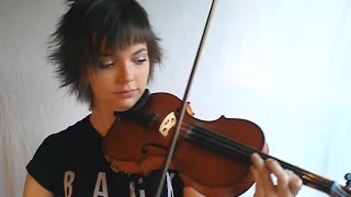 Colors of the wind - Pocahontas (Acoustic violin cover)
