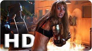 Pepper vs Killian 'I Am The Mandarin!' Scene | Iron Man 3 (2013) Movie Clip HD